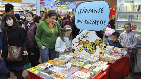 Todo lo que podés ver y hacer en la Feria del Libro de Córdoba