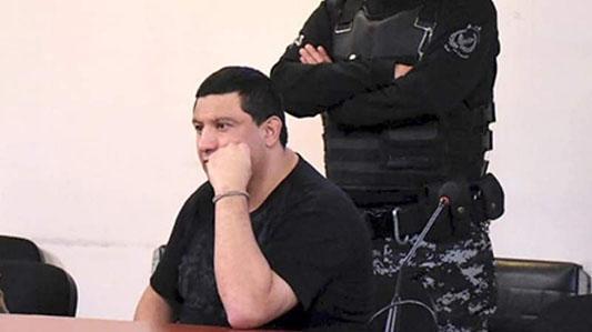 Lo condenaron a 3 años de prisión por agredir a su mamá y a su hermana