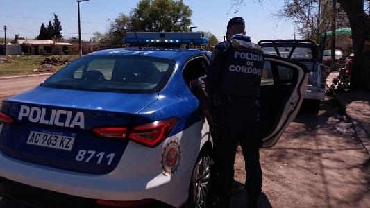Villa Nueva: Allanamientos en La Floresta por robos en el Sarmiento