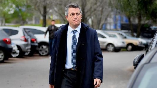 Ministro de Macri llega a Villa María para reunirse con empresarios del mundo