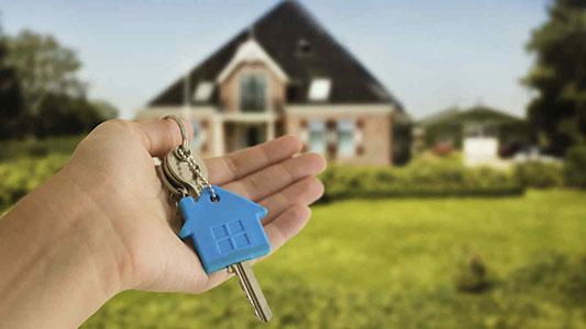Cómo evitar que te rematen tu casa poniéndola como bien de familia