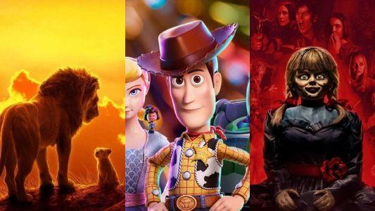 Todas las películas que podés ver a 60 pesos en la Maratón de Cine