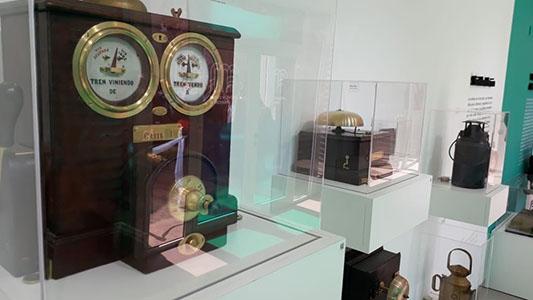 Resultado de imagen para Museo Municipal Ferroviario (Villa María)