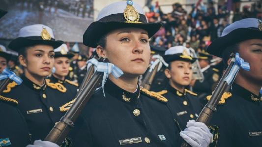 ¿Querés ser policía? Abrieron las inscripciones para la escuela de oficiales