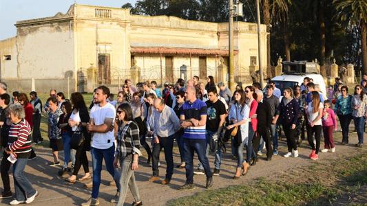 Misa, procesión y chocolate en las Fiestas Patronales de Sanabria