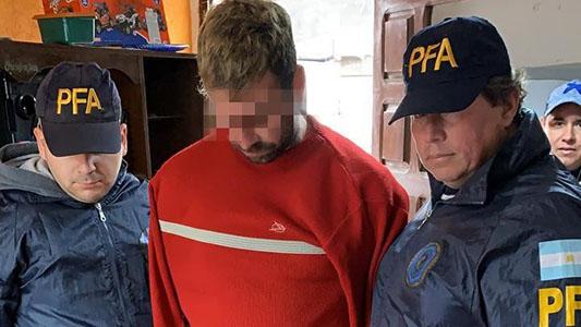 Cayó una red narco, con sede en Villa María, que distribuía droga en toda la provincia