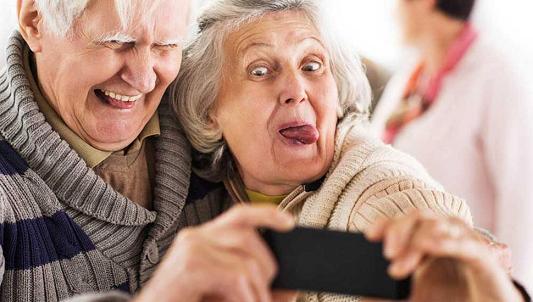 Esas fotos que saca tu abuela con el celular, ahora pueden tener premio