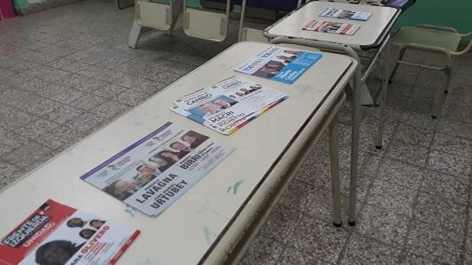Las mesas escrutadas en Villa María favorecen ampliamente a Macri