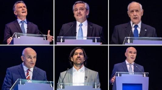 Elecciones: ¿Qué candidato es el más googleado por los villamarienses?