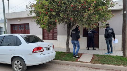 Es de barrio San Martín el nuevo detenido por pornografía infantil