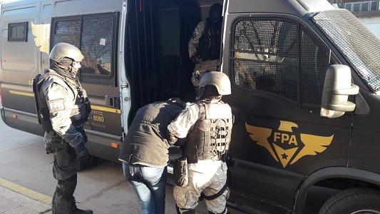 Más detenidas por droga en Villa Nueva: cayeron otras 2 mujeres narco