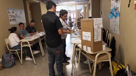 Pueblo por pueblo, cómo votaron en el Departamento San Martín