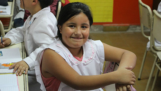 Ciclo lectivo 2020: Abren las inscripciones para las escuelas de la provincia