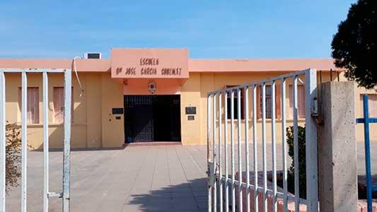 Alto Alegre: Inscriben para terminar el secundario de adultos
