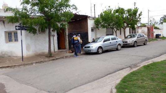 La Federal allanó en la ciudad, Villa Nueva y Bell Ville: 3 detenidos