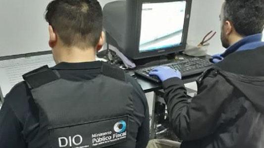 Detuvieron a jueza de Faltas de Oliva y la investigan por estafa