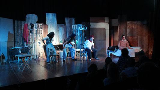 Noche de los teatros: tres obras para disfrutar con entrada gratis y salida a la gorra