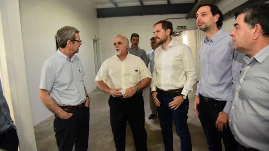 Empresas de Villa María y Tío Pujio, con beneficios del gobierno de Córdoba