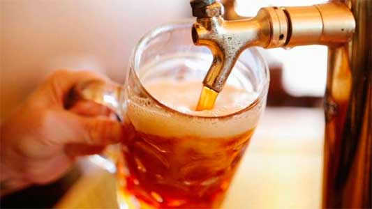 14 marcas de cerveza artesanal hacen su fiesta en Villa Nueva