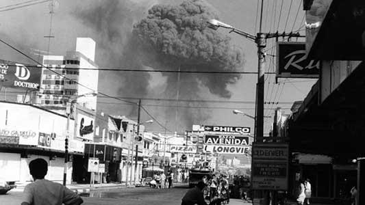 A 24 años del trágico hecho que marcó la historia de la ciudad
