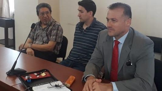 Falso contador de Tío Pujio condenado a prisión en suspenso ejercer sin título