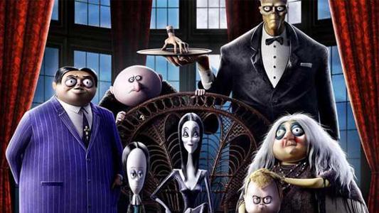 Homero, Morticia, Tío Cosa y el resto de los Locos Addams llegaron a Villa María