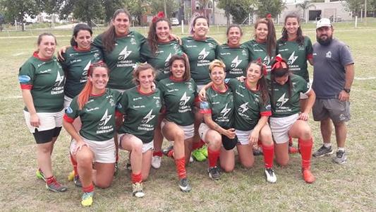 Mujeres deportistas: 6 villamarienses convocadas para competir con las selecciones
