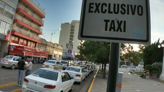 Aumento de taxis: cómo quedan las tarifas y desde cuándo se paga más