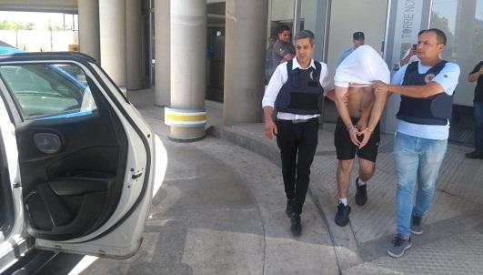 Detenido en Córdoba por cometer grooming contra una adolescente de Villa María