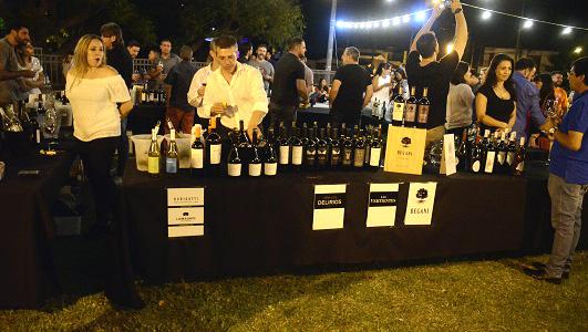 Se viene la segunda Feria de Vinos con 80 variedades para degustar