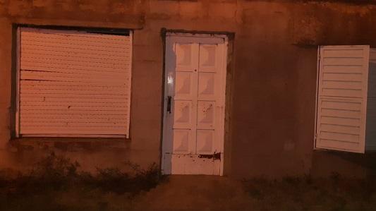Villa Nueva: Incendio de una casa en barrio San Antonio