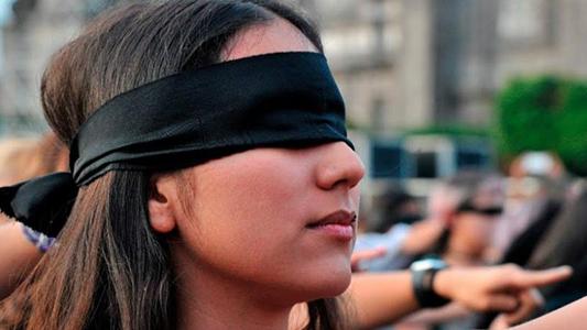 """""""El violador eres tú"""", la intervención chilena que recorrió el mundo y se hizo en Villa María"""