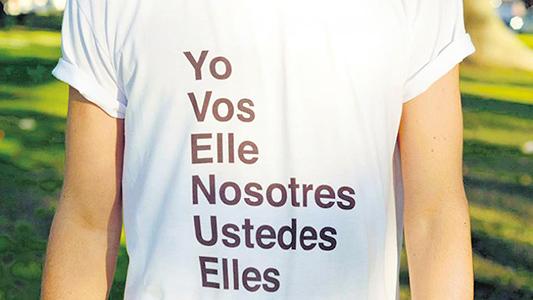 Lenguaje inclusivo: Cómo fue el debate en la UNVM y el uso de la letra e