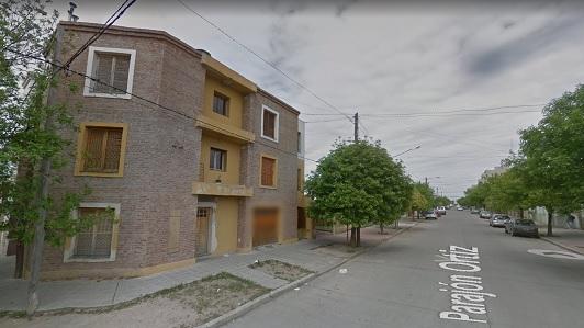 Quedó preso tras discutir con un vecino del complejo habitacional