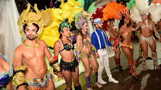 Carnavales de Villa Nueva prometen sorprender mucho más en 2020