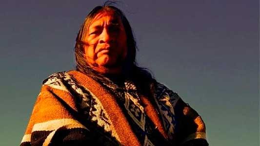 Rubén Patagonia cierra con peña un encuentro sobre pueblos originarios