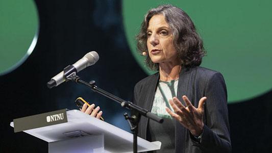 La bellvillense Sandra Díaz reconocida entre las 10 científicas del año