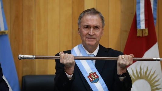 Asumió nuevo mandato Schiaretti: el sexto consecutivo del peronismo en Córdoba