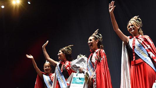 Festival de Peñas 2020: ya se pueden anotar las candidatas a Soberanas
