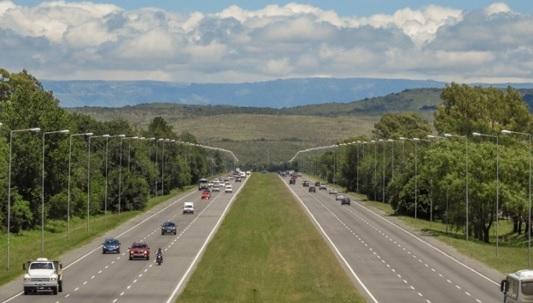 En la Autopista Córdoba-Carlos Paz podés conectarte a Wifi gratis