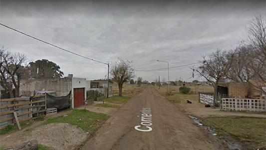 Rompieron un vidrio e intentaron entrar a robar a una casa en barrio San Martín