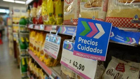 Los 3 supermercados en los que se pueden conseguir los Precios Cuidados