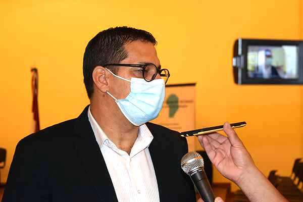 La vacunación en Villa Nueva será en dos escuelas